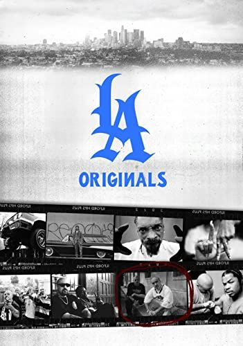 LA Originals online film