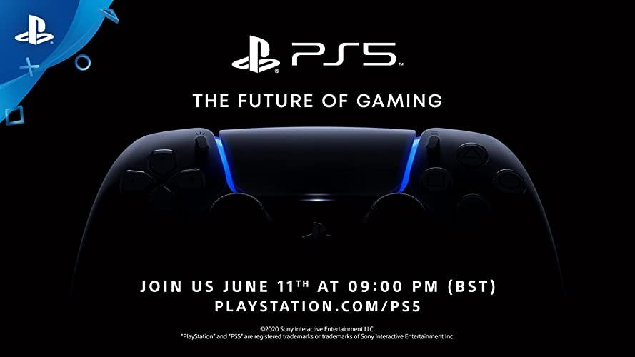PS5 - The Future of Gaming online film