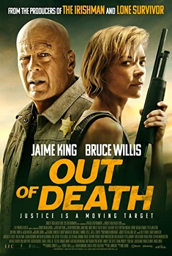 Out of Death online film