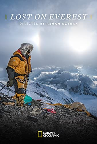 Lost on Everest online film