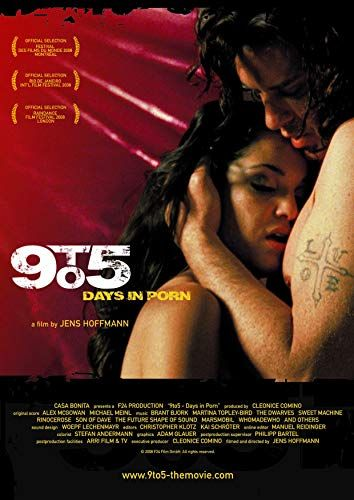 9 to 5: Days in Porn online film