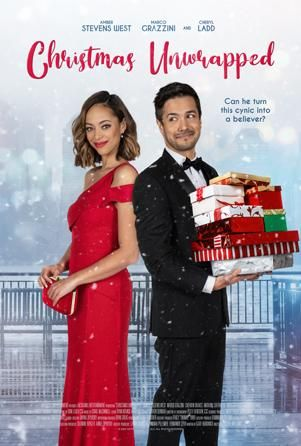 Christmas Unwrapped online film
