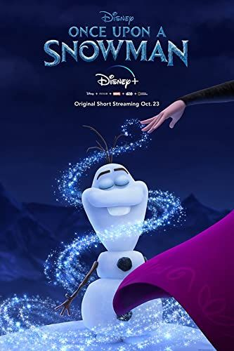Once Upon A Snowman online film