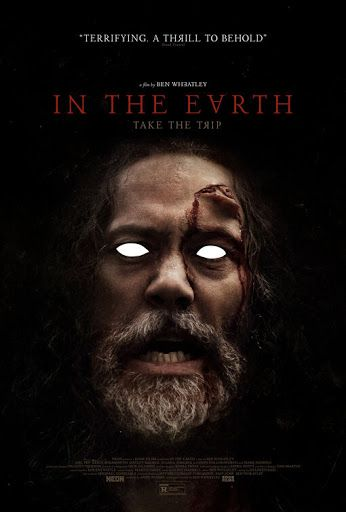 In the Earth online film