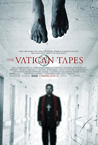 The Vatican Tapes online film