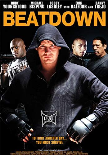 Beatdown online film