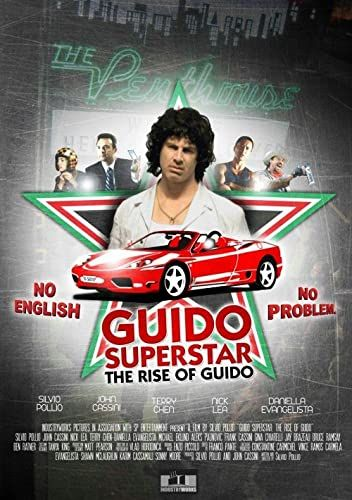 Guido Superstar: The Rise of Guido online film