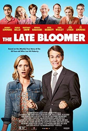 The Late Bloomer online film
