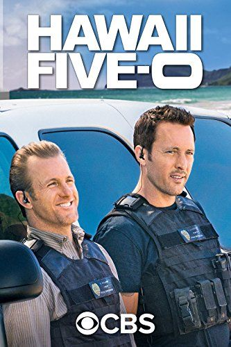 Hawaii Five-0 - 1. évadonline film