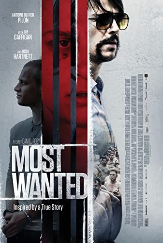 Target Number One - Most Wanted online film