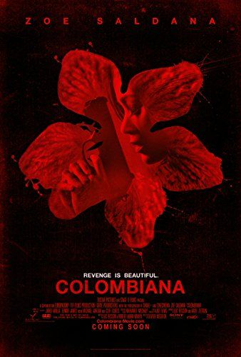 Colombiana online film