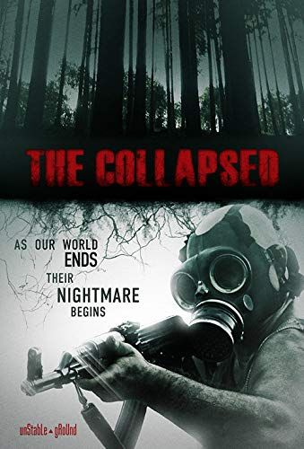 The Collapsed online film