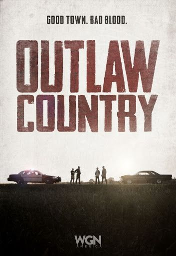 Outlaw Country online film