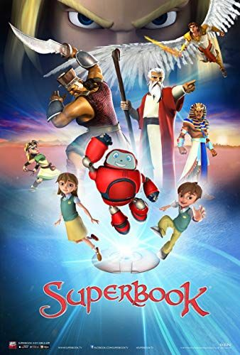Superbook - 2. évad online film