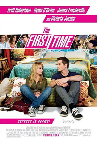 The First Time online film