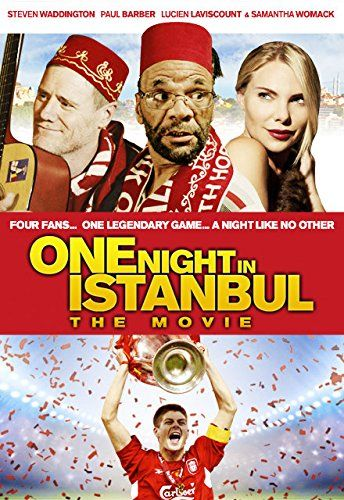 One Night in Istanbul online film