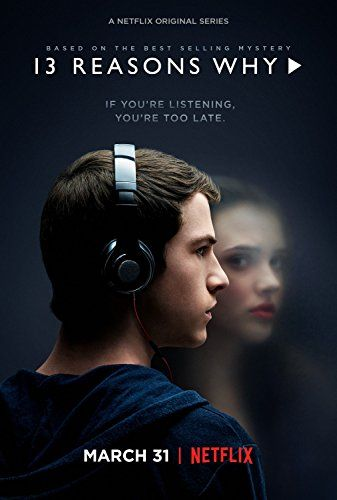 13 Reasons Why - 1. évadonline film