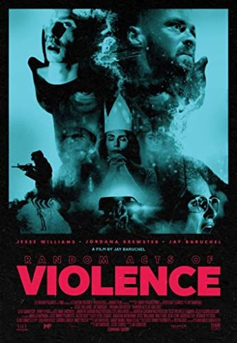 Random Acts of Violence online film