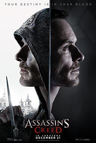 Assassin's Creed online film