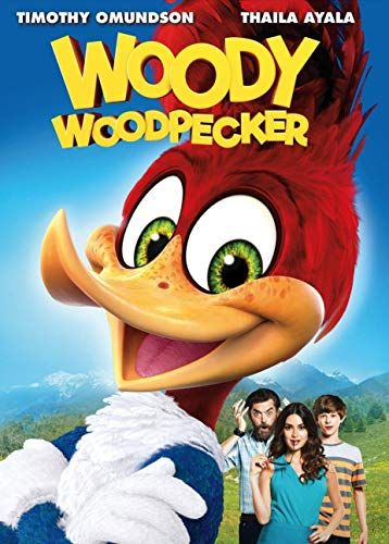 Woody Woodpecker online film