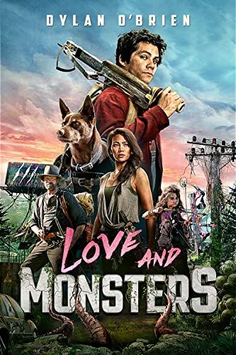 Monster Problems (Love and Monsters) online film