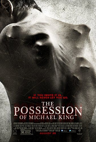 The Possession of Michael King online film