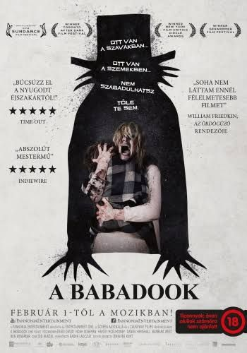 A Babadook online film