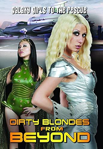 Dirty Blondes from Beyond online film