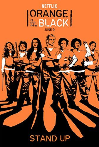 Orange Is the New Black - 1. évadonline film