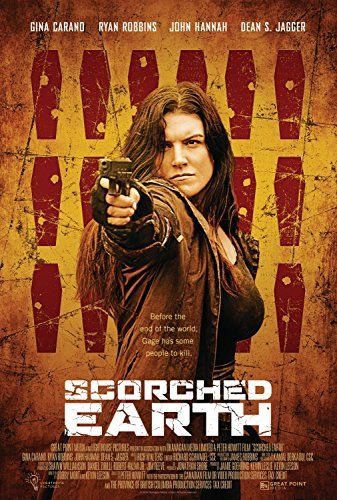 Scorched Earth online film