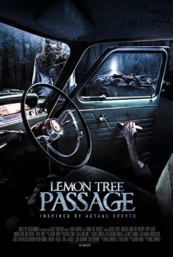 Lemon Tree Passage online film