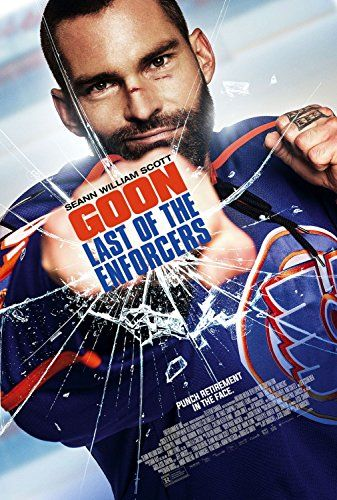 Goon: Last of the Enforcers online film