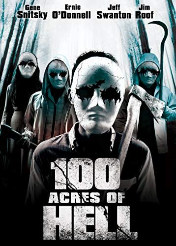100 Acres of Hell online film