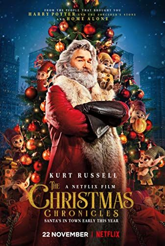 The Christmas Chronicles online film