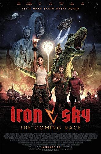 Iron Sky: The Coming Race online film