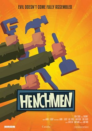 Henchmen online film