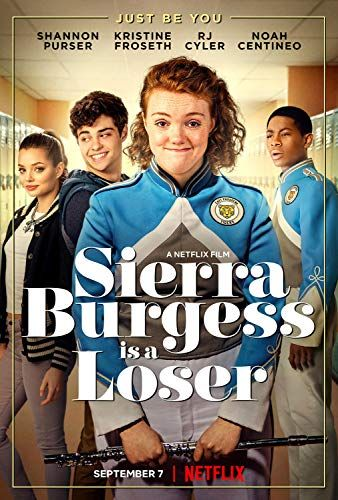 Sierra Burgess Is a Loser online film