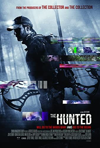 The Hunted online film