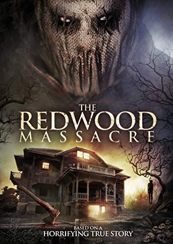 The Redwood Massacre online film