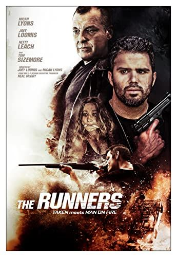 The Runners online film