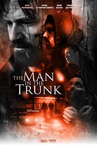 The Man in the Trunk online film