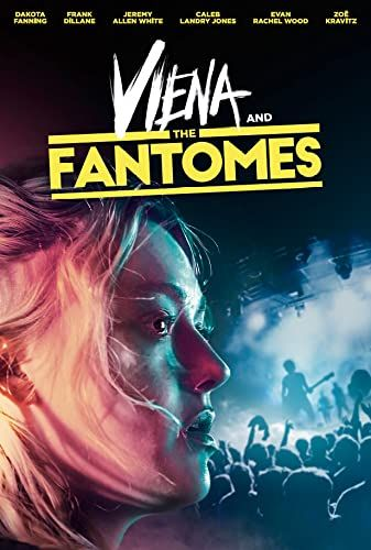 Viena and the Fantomes online film