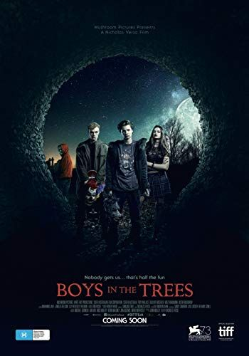 Boys in the Trees online film
