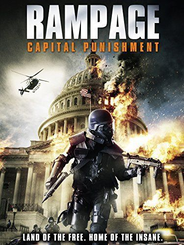 Rampage 2 - Capital Punishment online film