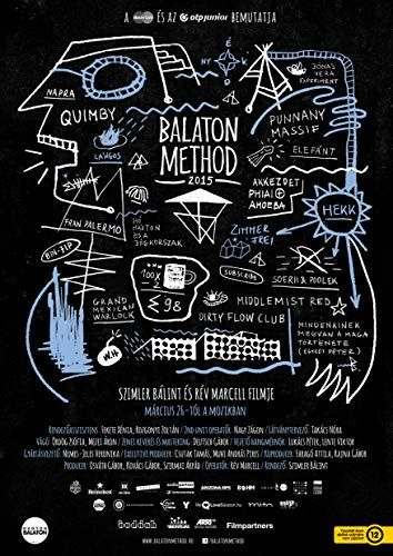 Balaton Method online film