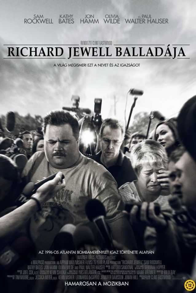 Richard Jewell balladája online film
