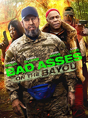 Bad Asses on the Bayou online film
