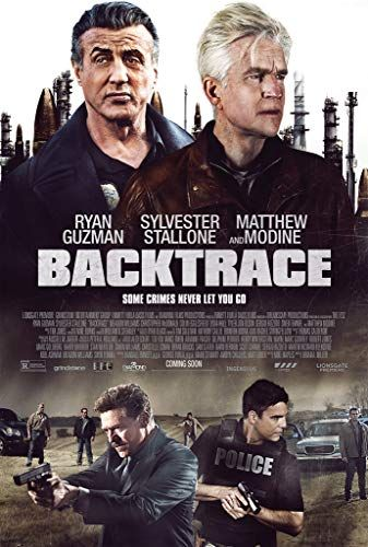 Backtrace online film