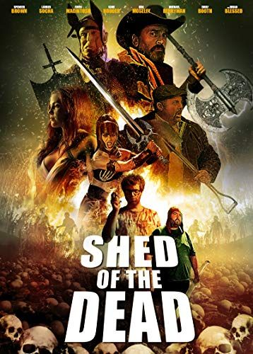 Shed of the Dead online film