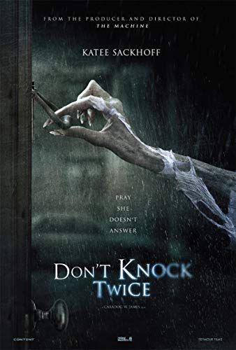 Don't Knock Twice online film
